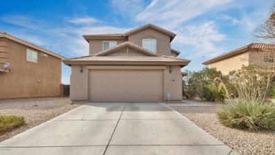 166 S 18TH Street, Coolidge, AZ 85128 - MLS#: 5795346