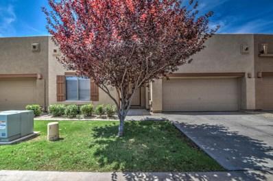 1650 S Crismon Road Unit 13, Mesa, AZ 85209 - MLS#: 5795369