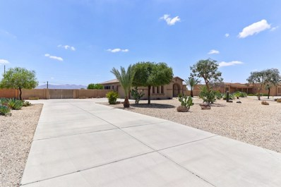 22815 W Sierra Ridge Way, Wittmann, AZ 85361 - MLS#: 5795374