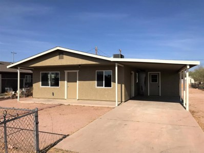 405 N Coolidge Avenue, Casa Grande, AZ 85122 - MLS#: 5795380