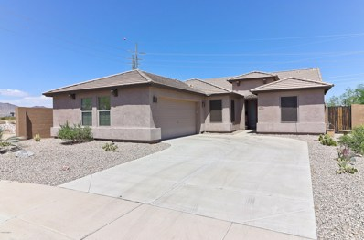 2467 S 255TH Drive, Buckeye, AZ 85326 - MLS#: 5795396
