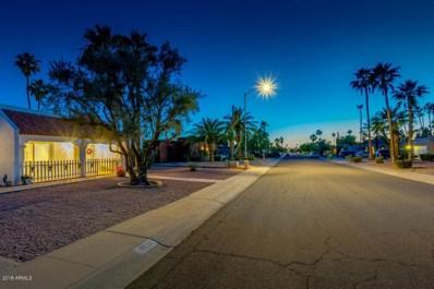 7027 E Ludlow Drive, Scottsdale, AZ 85254 - #: 5795415