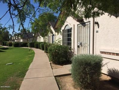 6711 W Osborn Road Unit 21, Phoenix, AZ 85033 - MLS#: 5795455