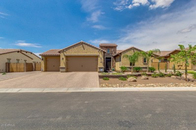 2864 E Bellflower Drive, Gilbert, AZ 85298 - MLS#: 5795467