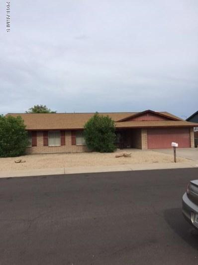 12237 N 46TH Lane, Glendale, AZ 85304 - MLS#: 5795486