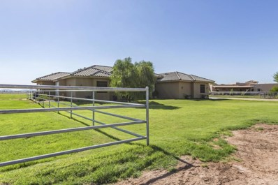 8909 S 227TH Drive, Buckeye, AZ 85326 - MLS#: 5795494