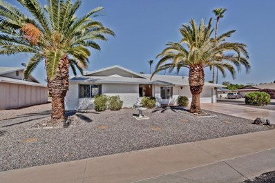 17403 N Hitching Post Drive, Sun City, AZ 85373 - MLS#: 5795520