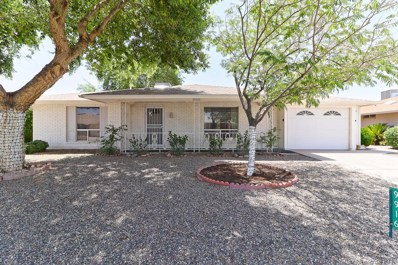9916 W Kingswood Circle, Sun City, AZ 85351 - MLS#: 5795532