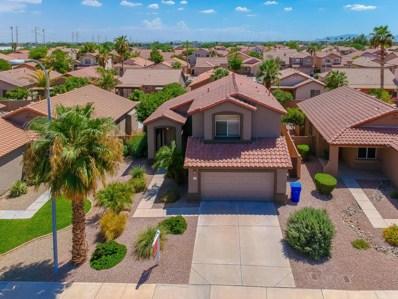 6763 W Ivanhoe Street, Chandler, AZ 85226 - MLS#: 5795535