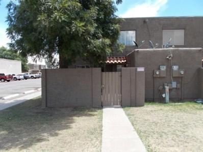 4501 E Pueblo Avenue, Phoenix, AZ 85040 - MLS#: 5795545