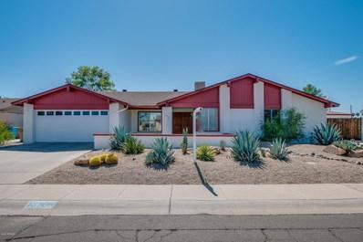 16808 N 46TH Lane, Glendale, AZ 85306 - MLS#: 5795546