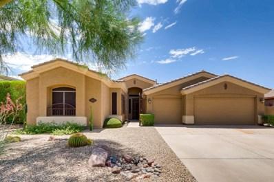 4163 S Prairie Zinnia Drive, Gold Canyon, AZ 85118 - MLS#: 5795577
