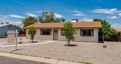 8050 E Jan Avenue, Mesa, AZ 85209 - #: 5795580