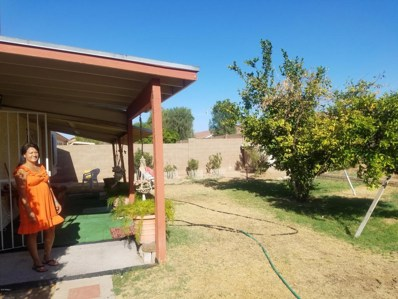 1807 E Saint Charles Avenue, Phoenix, AZ 85042 - MLS#: 5795597