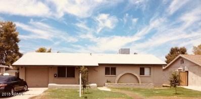 3604 S Cutler Drive, Tempe, AZ 85282 - MLS#: 5795603