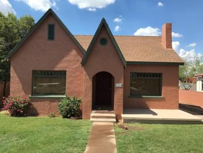 1224 E Hubbell Street, Phoenix, AZ 85006 - MLS#: 5795651