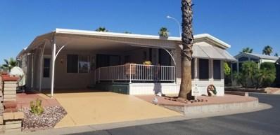 111 S Greenfield Road Unit 470, Mesa, AZ 85206 - MLS#: 5795654