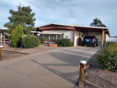 9249 E Pueblo Avenue, Mesa, AZ 85208 - MLS#: 5795655