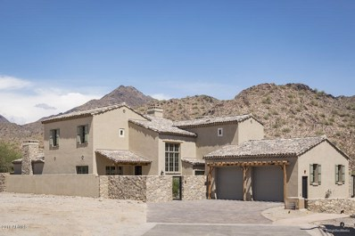 18974 N Silverleaf Drive, Scottsdale, AZ 85255 - MLS#: 5795718