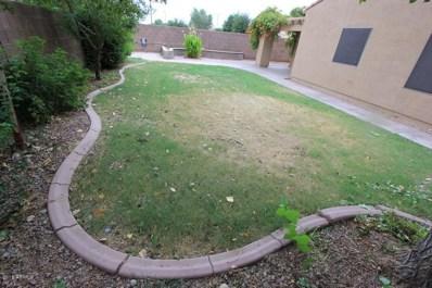 3498 E Vernon Street, Gilbert, AZ 85298 - MLS#: 5795735