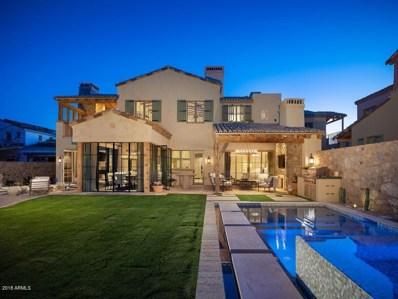 18934 N Silverleaf Drive, Scottsdale, AZ 85255 - MLS#: 5795736