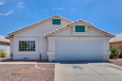 5771 N 77TH Avenue, Glendale, AZ 85303 - MLS#: 5795744