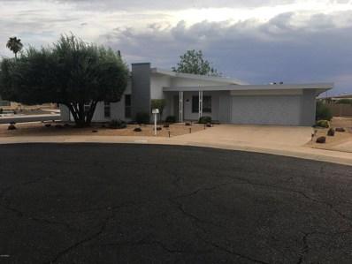 11026 W Granada Drive, Sun City, AZ 85373 - MLS#: 5795755
