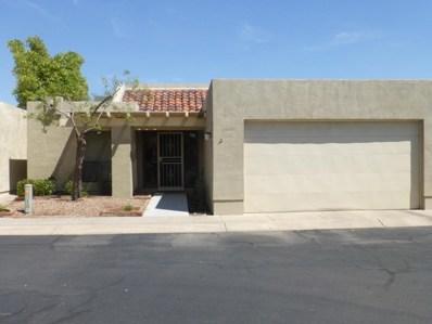 5341 N 2ND Drive, Phoenix, AZ 85013 - MLS#: 5795776