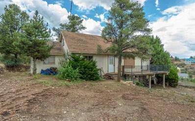 1250 Rhinestone Drive, Prescott, AZ 86301 - MLS#: 5795780