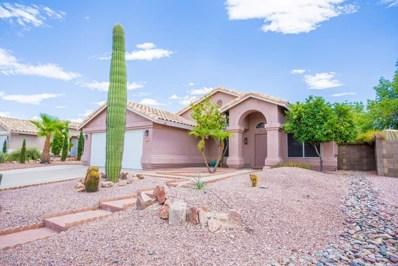 6423 E Riverdale Street, Mesa, AZ 85215 - MLS#: 5795781