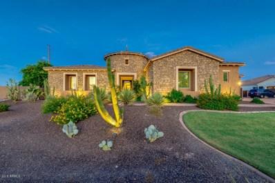 4509 S Banning Drive, Gilbert, AZ 85297 - MLS#: 5795788