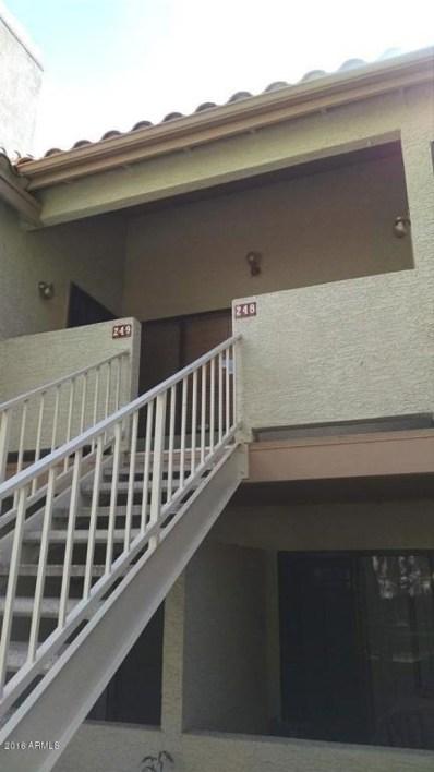 19820 N 13TH Avenue Unit 248, Phoenix, AZ 85027 - MLS#: 5795796