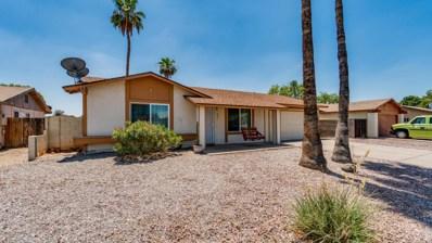 543 W Emerald Avenue, Mesa, AZ 85210 - MLS#: 5795801