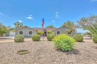 5939 W Greenbriar Drive, Glendale, AZ 85308 - MLS#: 5795807