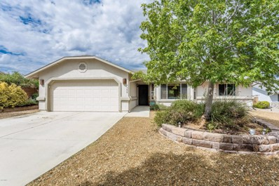 7350 N Summit Place, Prescott Valley, AZ 86315 - MLS#: 5795809