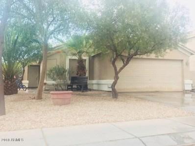 1163 N Agave Street, Casa Grande, AZ 85122 - MLS#: 5795835