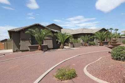 14430 W Desert Cove Road, Surprise, AZ 85379 - MLS#: 5795846