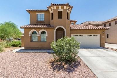 9307 W Williams Street, Tolleson, AZ 85353 - MLS#: 5795860