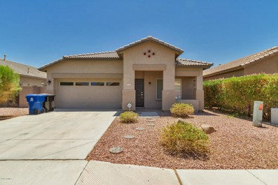 12525 W Jefferson Street, Avondale, AZ 85323 - MLS#: 5795871