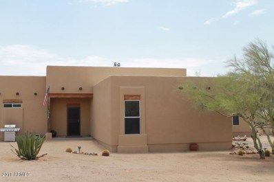 40426 N New River Road, Phoenix, AZ 85086 - MLS#: 5795874
