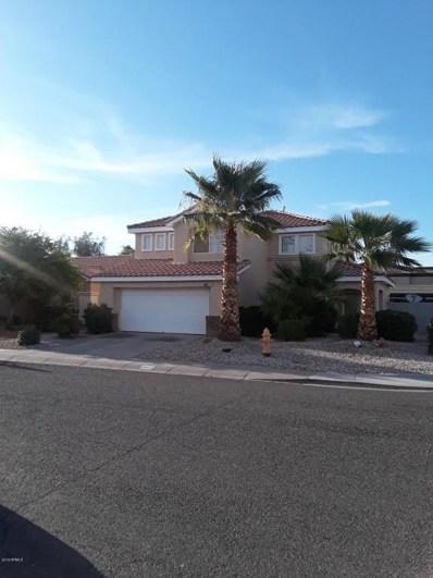 9942 W MacKenzie Drive, Phoenix, AZ 85037 - MLS#: 5795884