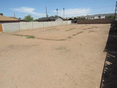 2725 E Wood Street, Phoenix, AZ 85040 - MLS#: 5795889