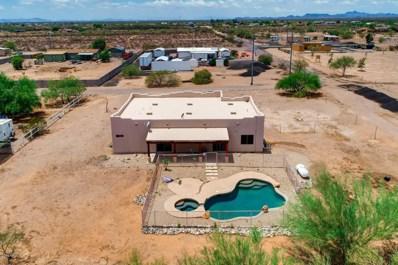 32515 N 221ST Drive, Wittmann, AZ 85361 - MLS#: 5795891