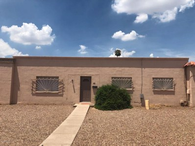 4625 W Thomas Road Unit 108, Phoenix, AZ 85031 - MLS#: 5795907