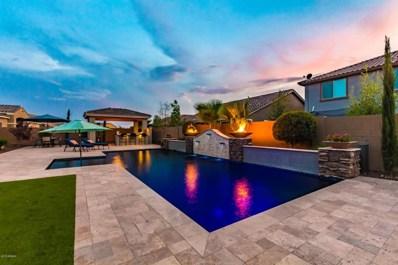 4868 S Hemet Street, Gilbert, AZ 85298 - MLS#: 5795912