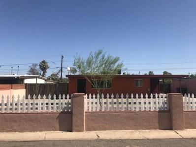 3308 E Hubbell Street, Phoenix, AZ 85008 - MLS#: 5795924