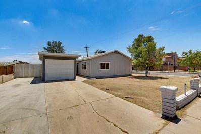 4301 N 70TH Avenue, Phoenix, AZ 85033 - MLS#: 5795928