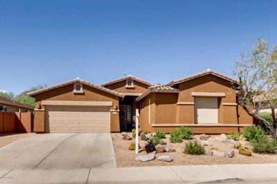 8684 W Bajada Road, Peoria, AZ 85383 - #: 5795937
