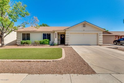2082 E San Tan Court, Gilbert, AZ 85296 - MLS#: 5795938