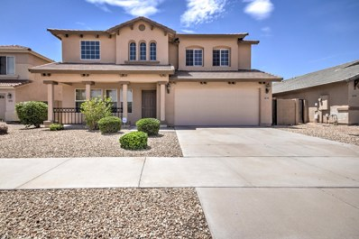 16741 W Washington Street, Goodyear, AZ 85338 - MLS#: 5795943